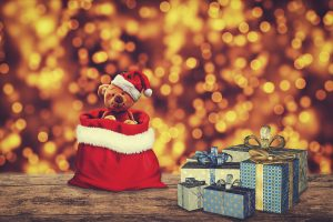 The Spirit of Christmas Doesn't Come from A Store, The Spirit of Christmas Means So Much More